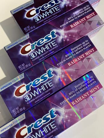Зубна паста Crest