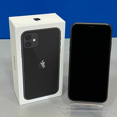 Apple iPhone 11 64GB (Black)