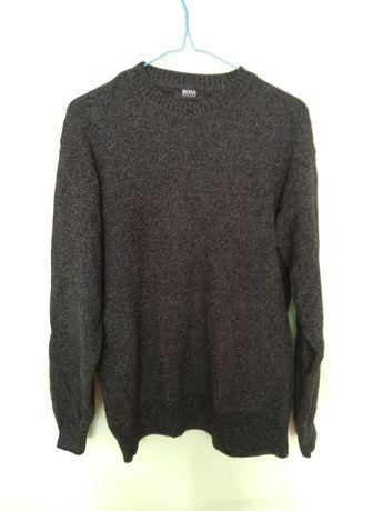 Sweter Boss rozmiar L