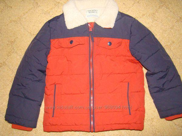 Куртка George 5-6 лет 110-116 см next