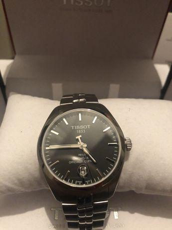 Tissot PRS100 chronometer
