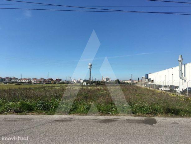 Terreno para construção em propriedade horizontal em Aveiro