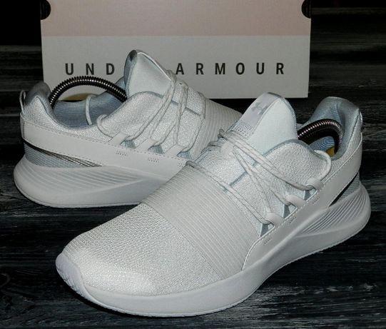 Under Armour Charged оригинальные, стильные, ультра легкие кроссовки