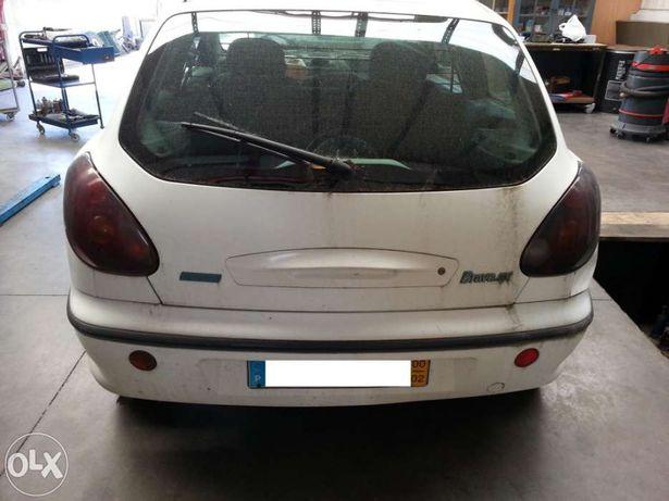 Fiat bravo jtd 105 cv p/ peças