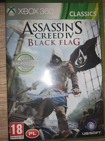 Gra Xbox 360 Assassins Creed IV Black Flag