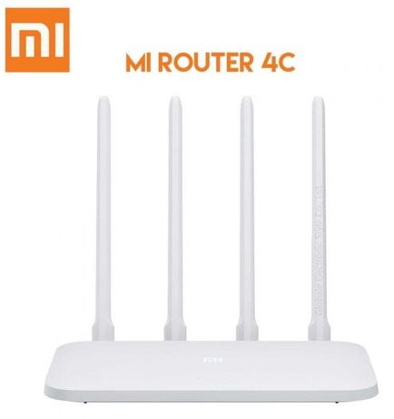 Оригинал роутер Xiaomi Mi WiFi Router 4C маршрутизатор репитер