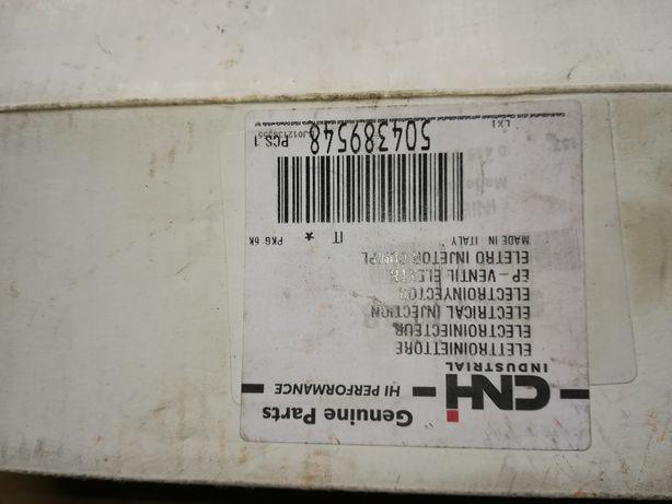 Fiat Ducato Iveco Daily 2. 3 diesel wtryskiwacz nowy