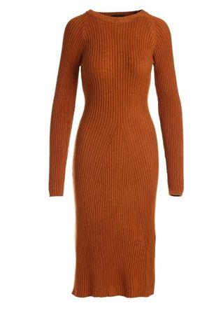 Śliczna sukienka 36-38