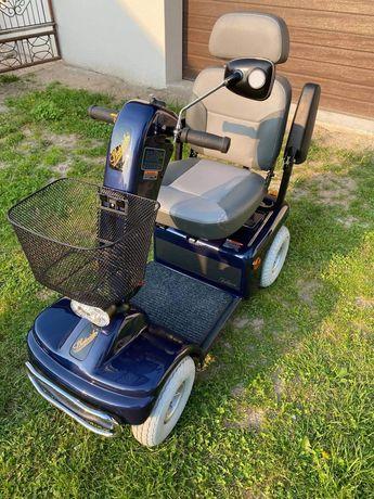 NOWY Wózek, Skuter Elektryczny dla seniora Shoprider