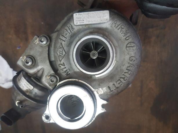 Turbo Turbina Turbosprężarka Vw T5 T6 2.0 Tdi Cr 140Km Gtb1446vz