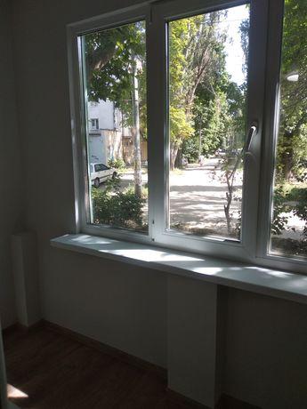 Продам квартиру на Черемушках, 1 станции, ремонт!