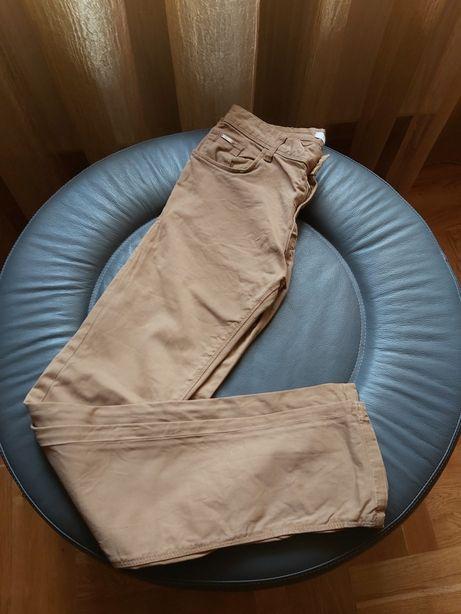 JAK NOWE spodnie męskie ZARA roz. 38