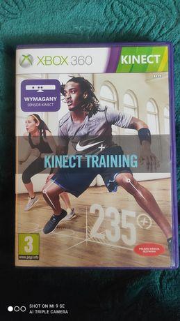 Nike+ Kinect Training  xbox360