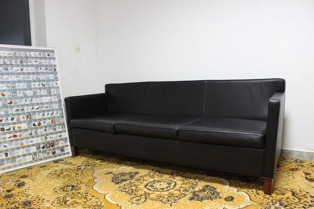 Sofa Knoll Ludwig Mies Van Der Rohe ( Vitra)