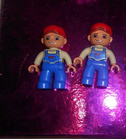Figurka chłopczyk Lego duplo
