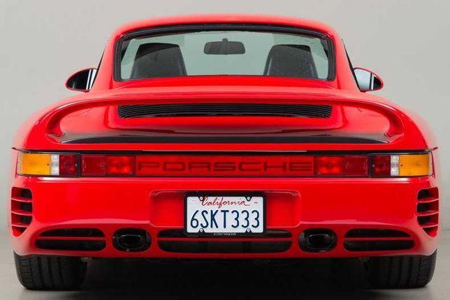 Miniaturas Porsche 959 + Porsche 911 + 1/18 + Imaculados