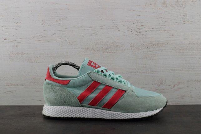 Кроссовки Adidas Forest Grove. Размер 40.5