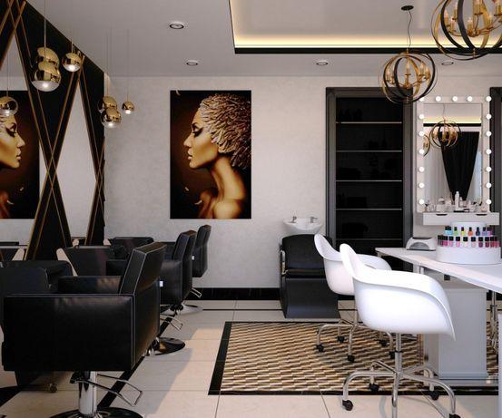 Salon fryzjerski do wynajęcia Tryszczyn.