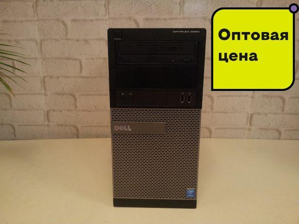 Компьютер(системный блок/ПК) Dell 3020/Core i5/4ядра*3,2GHz/SSD120/8GB