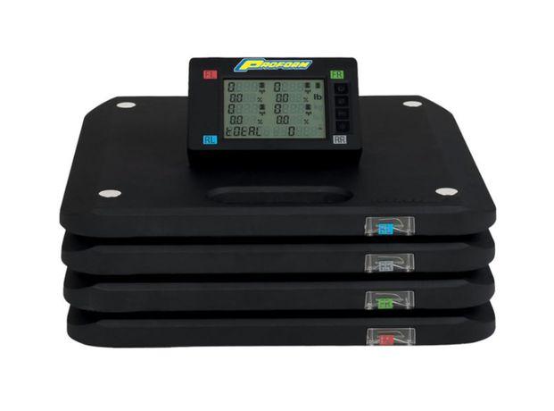 Balança p/ Equilibro de Coilovers (wireless) Competição BMW , VAG