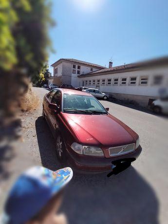 Volvo s40 gasolina