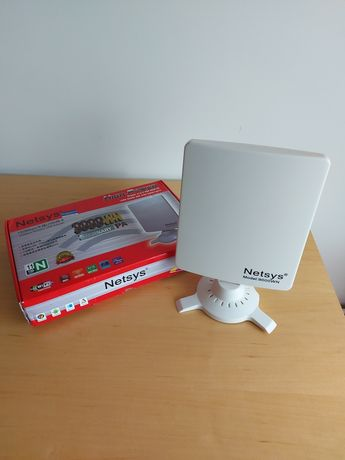 Antena internet wireless wifi usb Netsys 9000WN