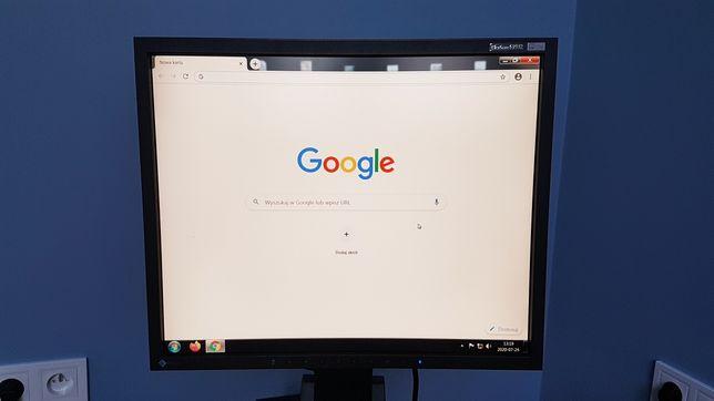 Sprzedam profesjonalny monitor Eizo Flex Scan, 19 cali