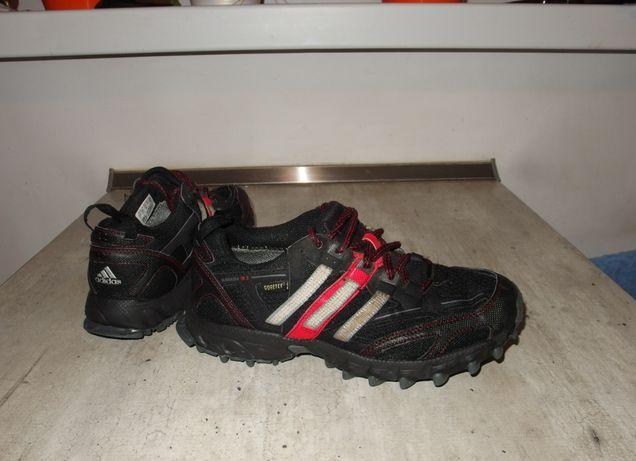 Adidas Kanada półbuty chłopięce buty sportowe na jesień Gore Tex 36