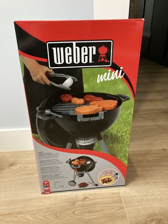 Grill klein weber dla dzieci