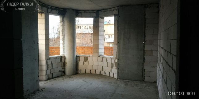 3 комн. ,  центр Черёмушек, новый дом, лучшее предложение.