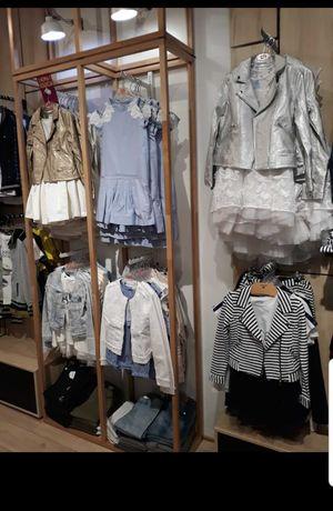 Sprzedam b.dobrze prosperujący sklep z odzieżą dla dzieci w Olsztynie