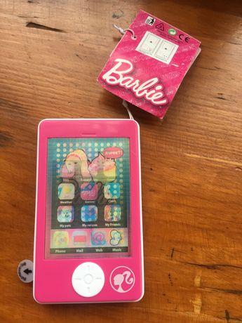Телефон Barbie