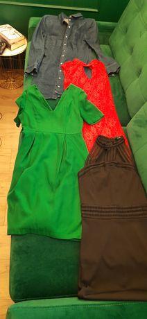 1 szt.=5,2 zl, paka eleganckich ubrań damskich