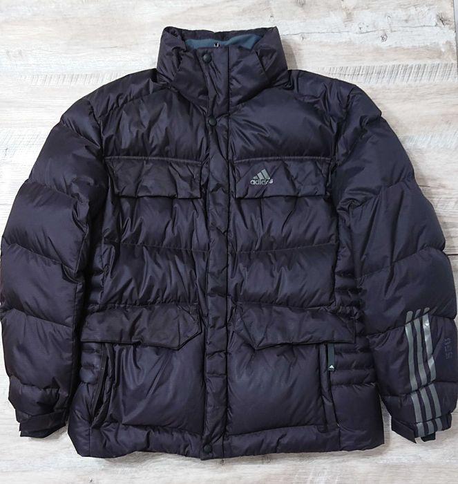 Пуховик Adidas ( как TNF или Canada Goose ) Тернополь - изображение 1