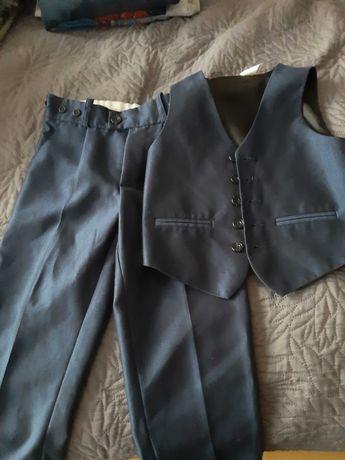Ubrania dla chłopca 110