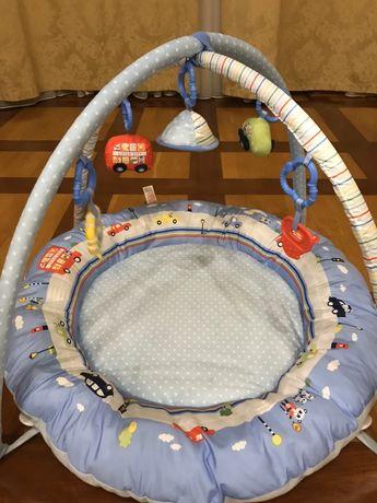 Продам развивающий коврик Mothercare , 400 грн.