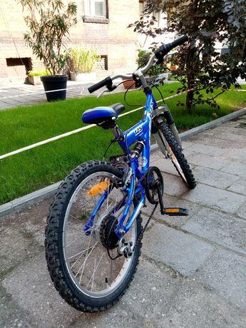 Giant mtx 125, rowerek dla chlopca