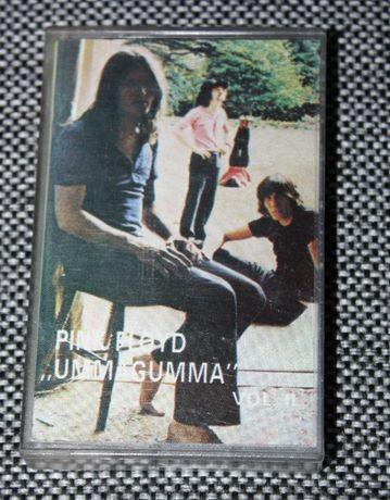 Kaseta magnetofonowa Pink Floyd Ummagumma