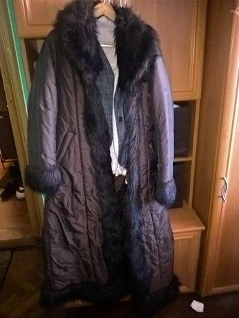 Sprzedam płaszcz zimowy