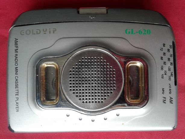 Радиоприемник портативный