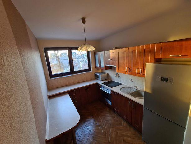Wynajmę mieszkanie 64m², Bemowo