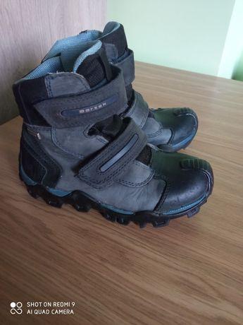 Взуття зимове бартек Bartek 29 розмір