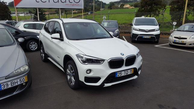 BMW X1 18 sDrive Auto Line Sport 150cv