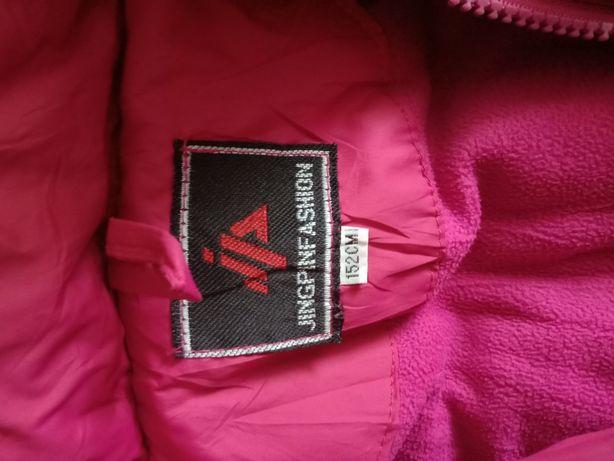Пальто зимние для девочки