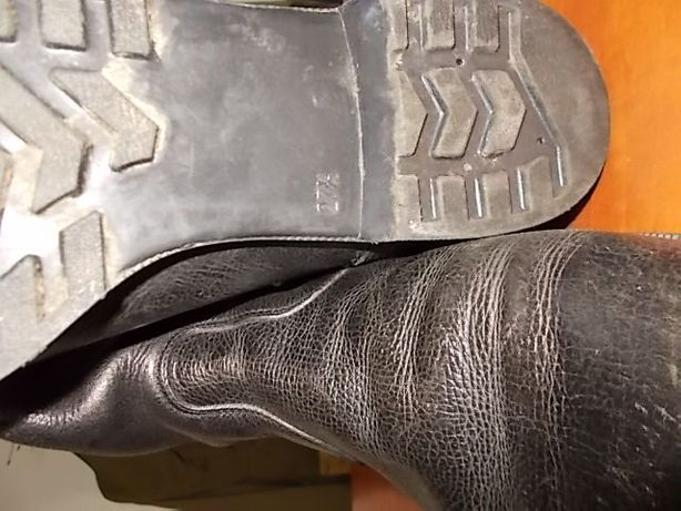 "buty wojskowe "" saperki"""