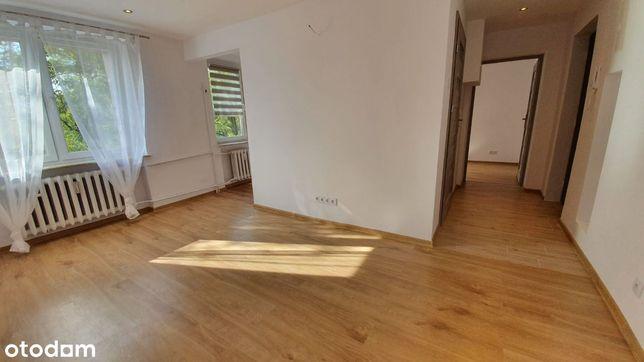 mieszkanie do wejścia, 2 pokoje, niski blok