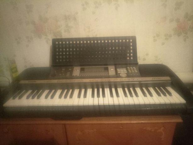 Синтезатор Ямаха пср640