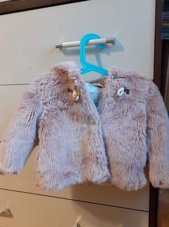 Zara  kurtka 9-12 m-cy