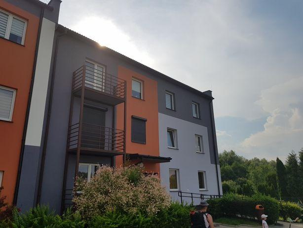Mieszkanie M3 Bezczynszowe Własnościowe 1 Piętro 44.5m2 OKAZJA