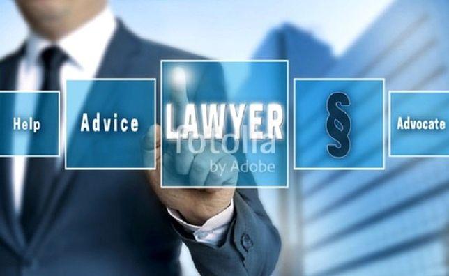 Юридические, адвокатские услуги, профессиональная правовая помощь